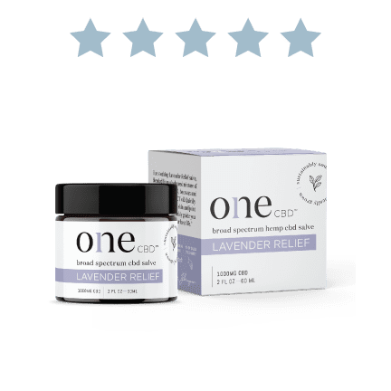 best cbd salve